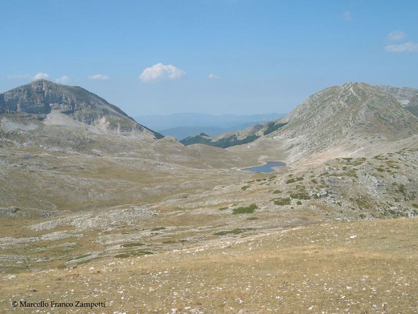 Montagne della Duchessa | Sentieri nel Lazio