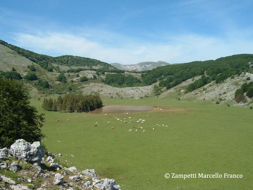 Monte Calvo | Sentieri nel Lazio