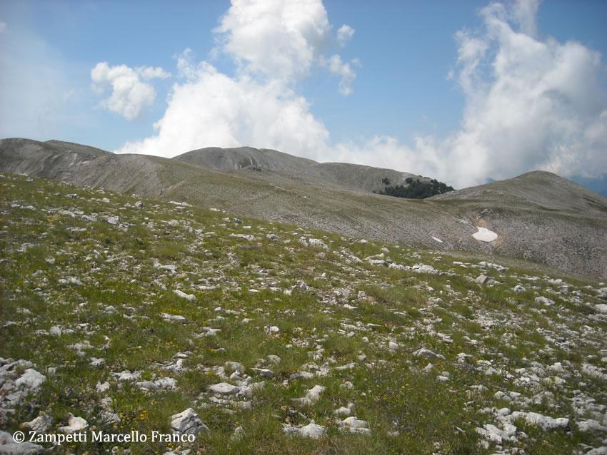 Monte Cornacchia | Sentieri nel Lazio