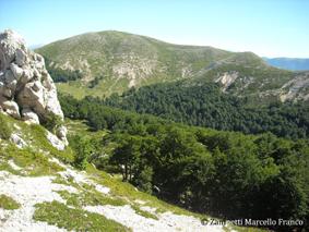 Monte Crepacuore | Sentieri nel Lazio