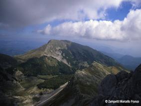 Monte Mare da Prati di Mezzo | Escursioni, Sentieri e Trekking nel Lazio