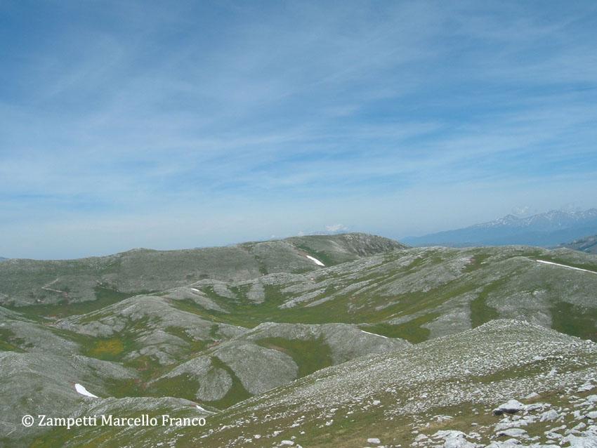 Monte Nuria | Sentieri nel Lazio
