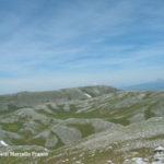 Monte Nuria da Rocca di fondi | Sentieri nel Lazio