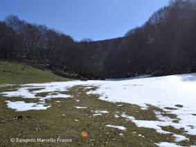 Monte Porco Morto da Contigliano | Sentieri nel Lazio