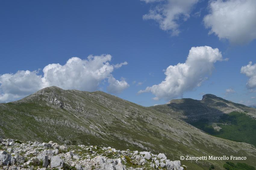 Monti Ernici | Sentieri nel Lazio