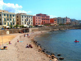 Spiagge Libere di Civitavecchia | Spiagge Libere del Lazio