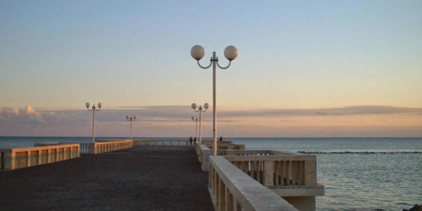 Spiagge Libere di Lido di Ostia | Spiagge Libere del Lazio