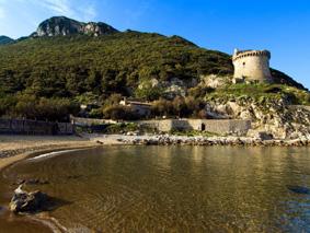 Spiagge Libere di Sabaudia | Spiagge Libere del Lazio