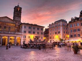 Trastevere | Cosa vedere a Roma