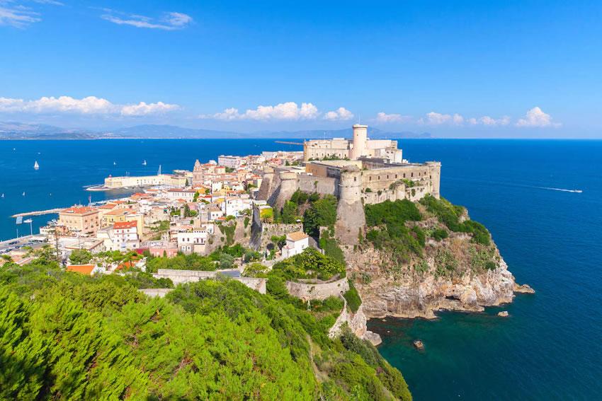 Lazio Nascosto - Alla scoperta dei luoghi più belli da vedere nel Lazio