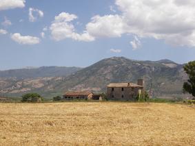 Casale Armellini - Cisterna di latina (LT) | Luoghi Misteriosi del Lazio
