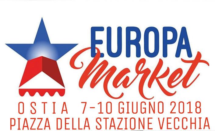 Europa Market - Il tour dedicato ai prodotti europei