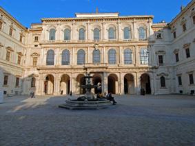 Palazzi di Roma | Guida turistica su come visitarli