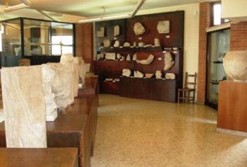I Musei del Lazio
