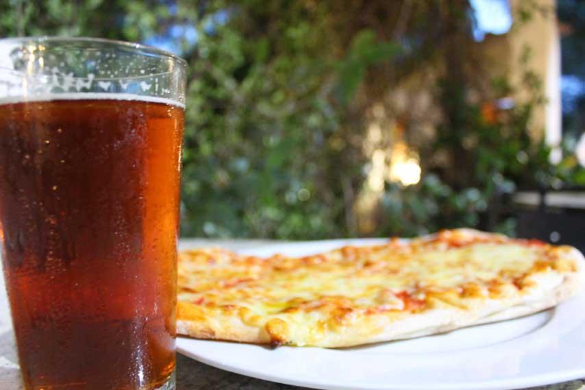 """A Parco Egeria per due giorni """"sgorga"""" birra artigianale"""