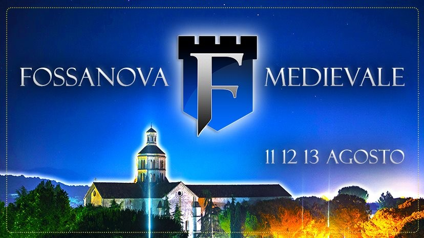 Festa Medievale a Fossanova | Feste Medievali nel Lazio