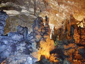 Grotte di Collepardo   Cosa vedere e come visitarle