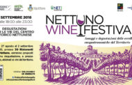 Nettuno Wine Festival 2018