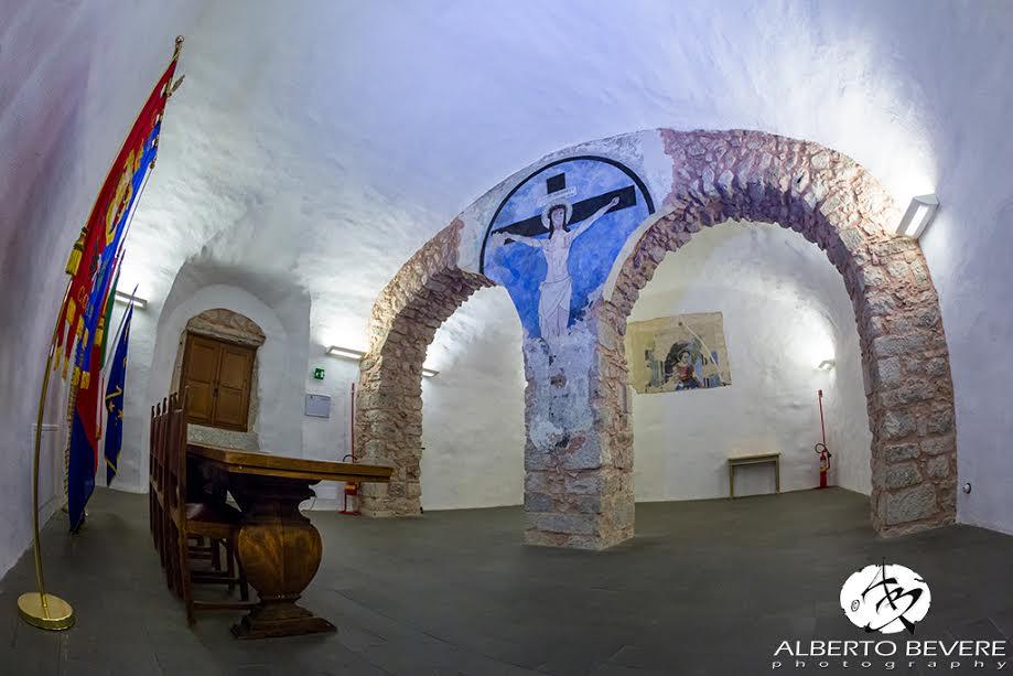 Castello dei Conti de Ceccano | Cosa vedere e come visitarlo