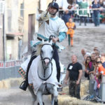 Palio della stella 2018 a Sacrofano (RM)   Feste Medievali e Rievocazioni Storiche nel Lazio