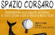 Spazio Corsaro - Roccaltia Musica Teatro