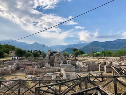 Area Archeologica Privernum - Priverno (LT) | Cosa vedere e come visitare Privernum