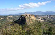 Escursione a Lubriano e a Civita di Bagnoregio