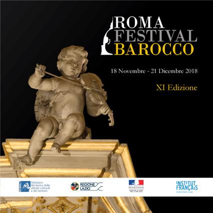 Roma Festival Barocco 2018 | Eventi a Roma