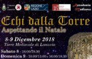 Aspettando il Natale 2018 a Lanuvio