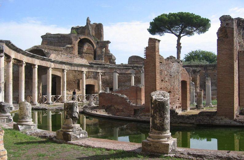 Villa Adriana a Tivoli | Cosa Vedere