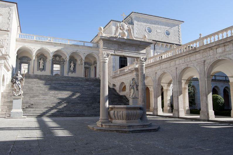 Abbazia di Montecassino | Cosa vedere e come visitarla