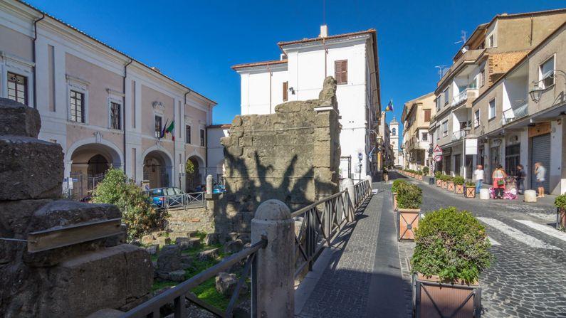 Albano Laziale | Cosa visitare