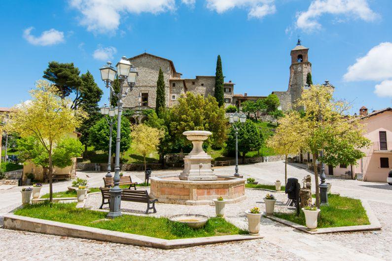 Alla scoperta dei Borghi più Belli del Lazio | Lazio Nascosto