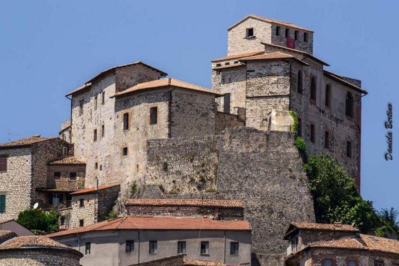 I Borghi più belli da visitare vicino Frosinone