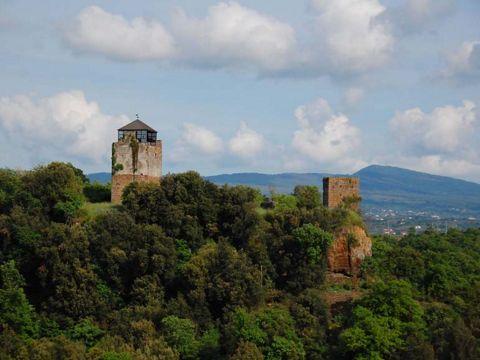 Castel d'Asso a Viterbo (VT) | Cosa vedere e come visitarlo