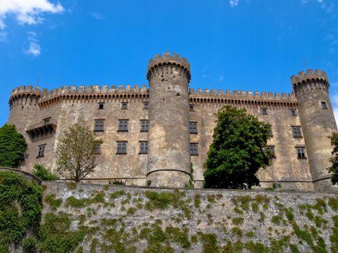 Castello Ordini-Odescalchi a Bracciano | Castelli del Lazio
