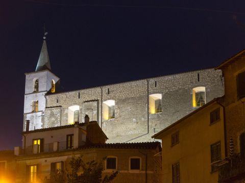 Fabrica di Roma | Cosa vedere e Come Visitare Fabrica di Roma