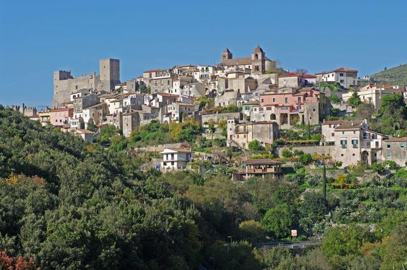 Itri | Cosa vedere e Come Visitare Itri