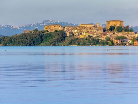 I Laghi più belli da vedere nel Lazio
