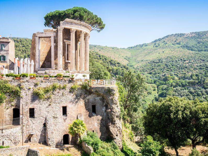 Villa Gregoriana | Cosa vedere e come visitarla