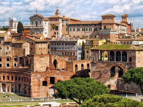 Gite da fare a Roma in un Giorno | Itinerari turistici a Roma