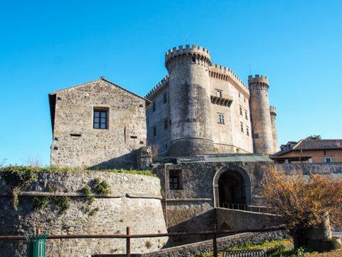 La Stanza di Isabella de' Medici nel Castello di Bracciano | Luoghi misteriosi del Lazio