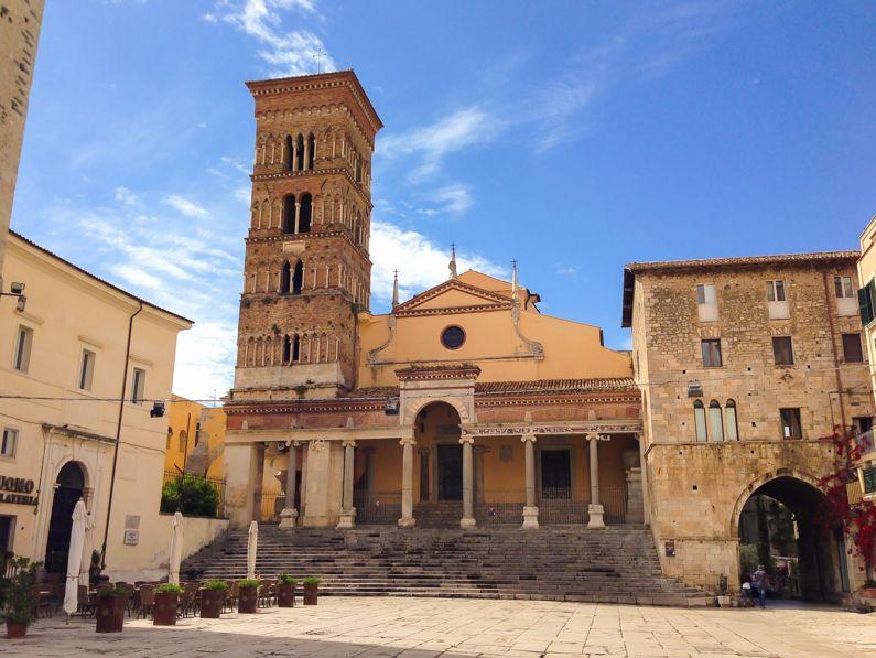 Terracina | Cosa visitare | Lazio Nascosto