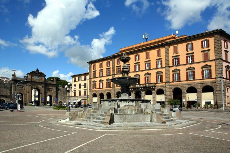 Il Centro Storico di Viterbo | Cosa vedere e come visitarlo