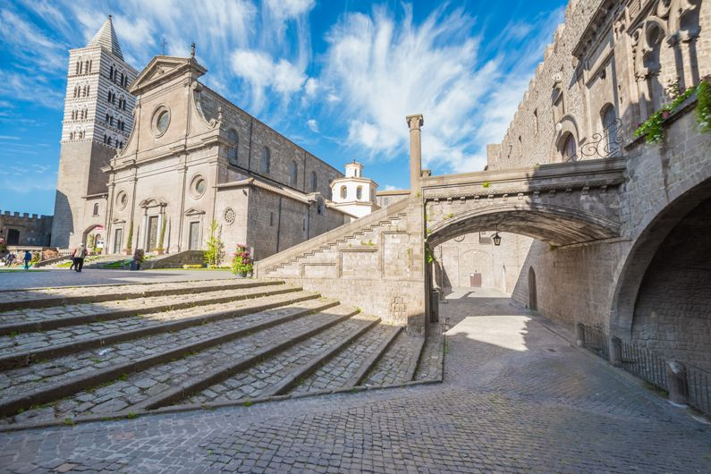 Viterbo | I Luoghi e i monumenti più belli da vedere