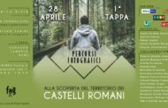 Alla scoperta del Territorio dei Castelli Romani