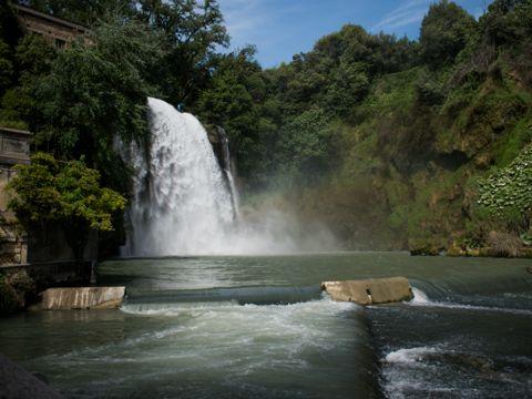 Cascata del Liri a Isola del Liri (FR) | Come arrivare e Cosa visitare