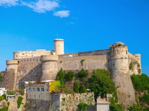 Castello Angioiino - Aragonese a Gaeta (LT) | Cosa vedere e come visitarlo