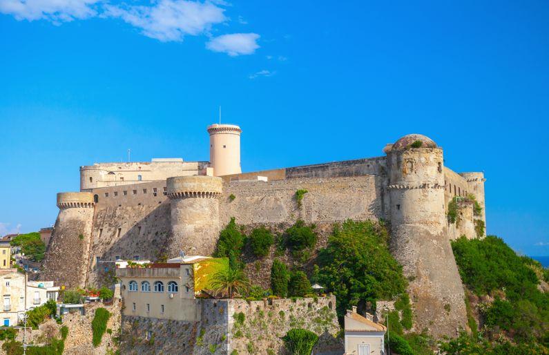 Castello Angioino-Aragonese di Gaeta (LT) | Cosa vedere e come visitarlo