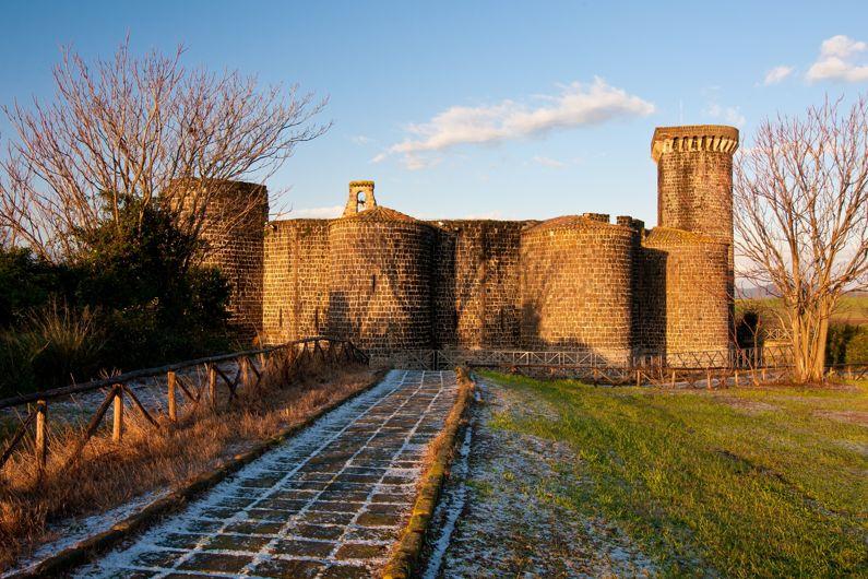Castello di Vulci - Canino (VT) | Cosa vedere e come visitarlo